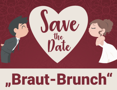 Braut-Brunch 2020