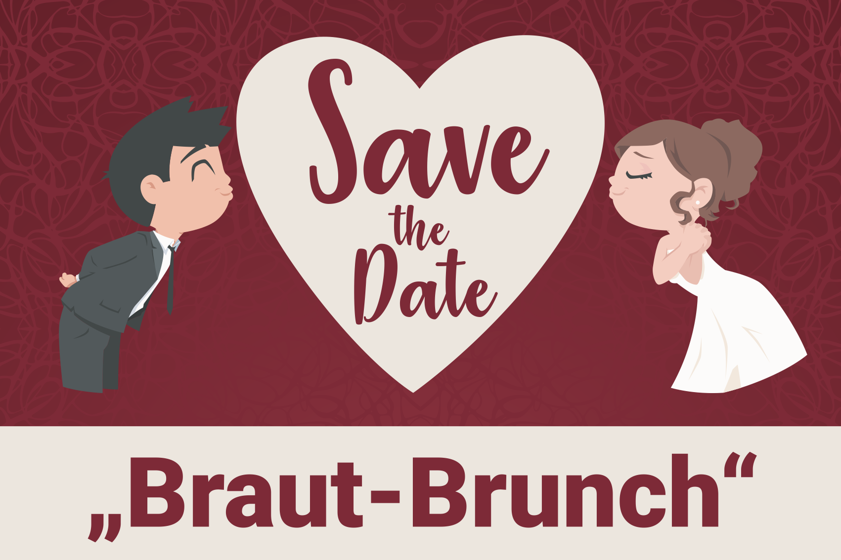 Braut-Brunch 2019